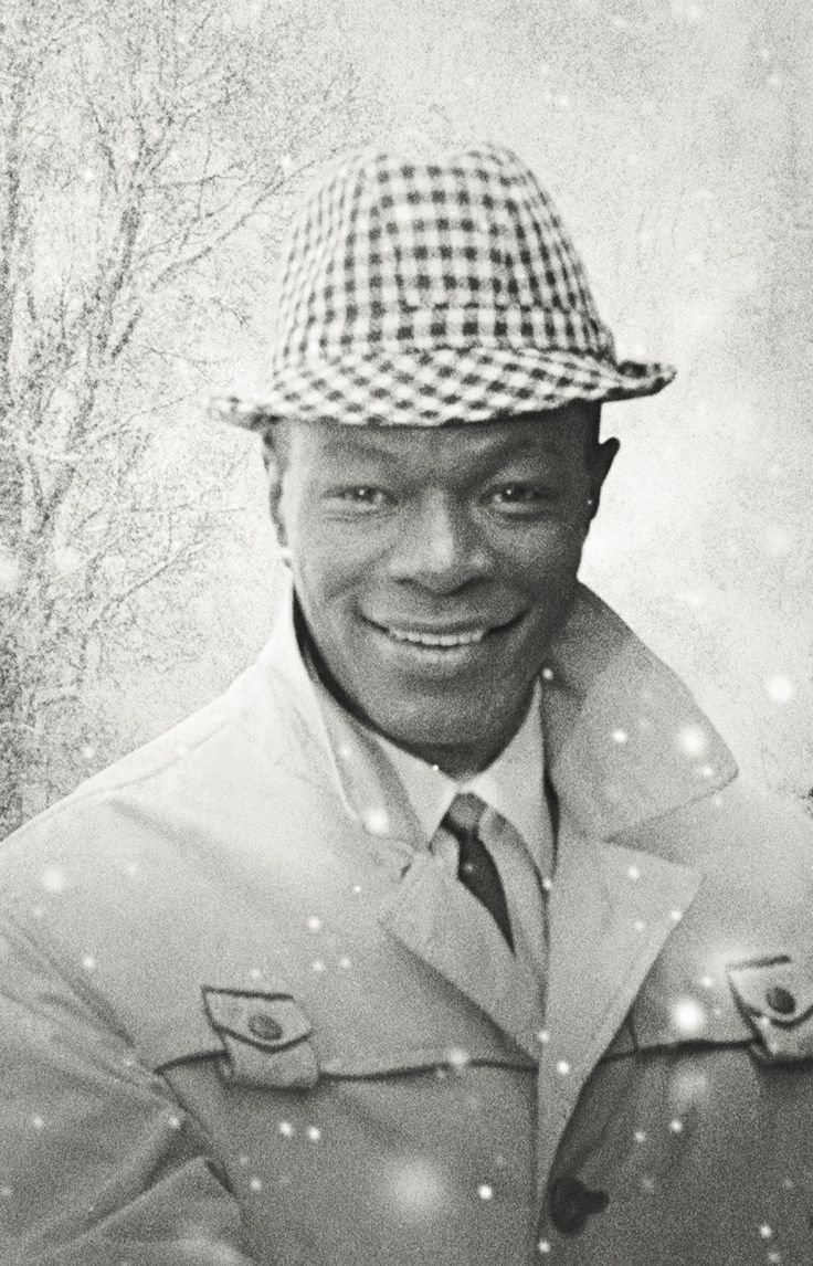 Nat King Cole He Is Magic