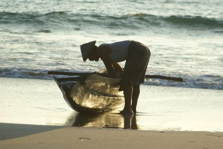 Platja de Ngapali. Myanmar. Playa de Ngapali. Myanmar. Ngapali Beach. Myanmar. Plage de Ngapali. Myanmar.