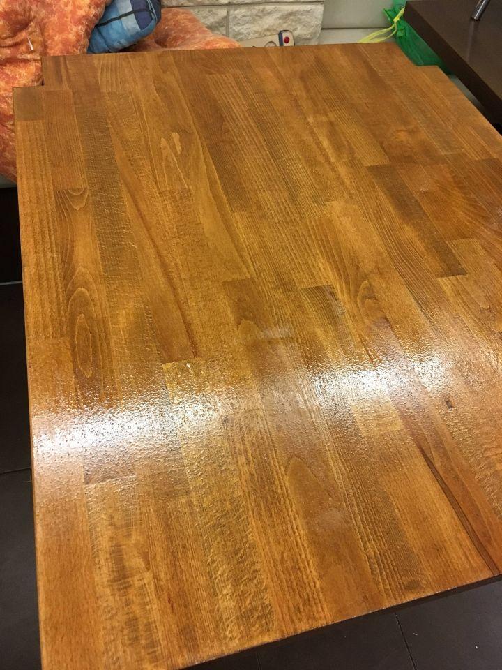 Esszimmertisch Spieltisch In Einem Bauanleitung Zum Selberbauen 1 2 Do Com Deine Heimwerker Community Esszimmertisch Spieltisch Tisch