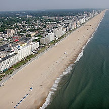 Virginia Beach, VA ~ went their many summers growing up