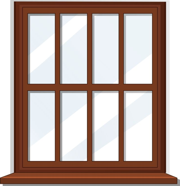 House Windows Clip Art : Images about cards house parts on pinterest
