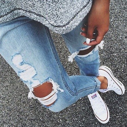1000  images about Clothes on Pinterest | We heart it Converse