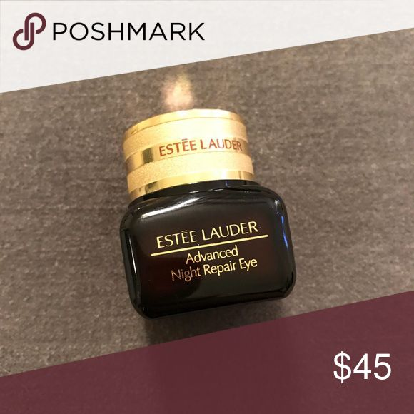 BN Estée Lauder Advanced Night Repair Eye Cream Brand new. 15 ml. Estee Lauder Makeup Eye Primer
