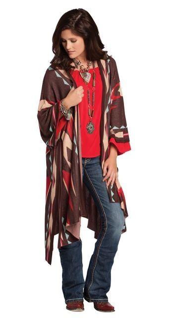 Rancho Estancia western wear, western apparel, ranch wear, ponchos, ladies western apparel, cowgirl fashion