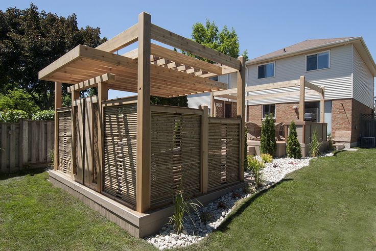 17 Best Images About Privacy Screens On Pinterest