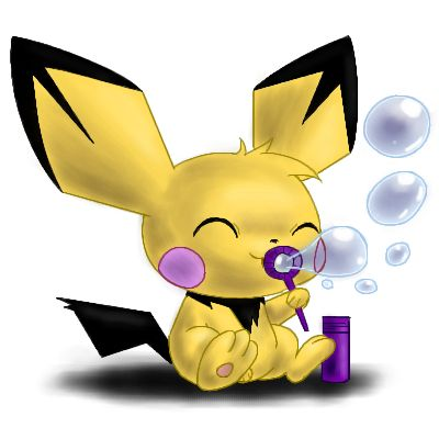 how to get pichu in pokemon x