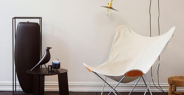 SMOOTH WHITE 8470 Farge Interiør | Jotun.no