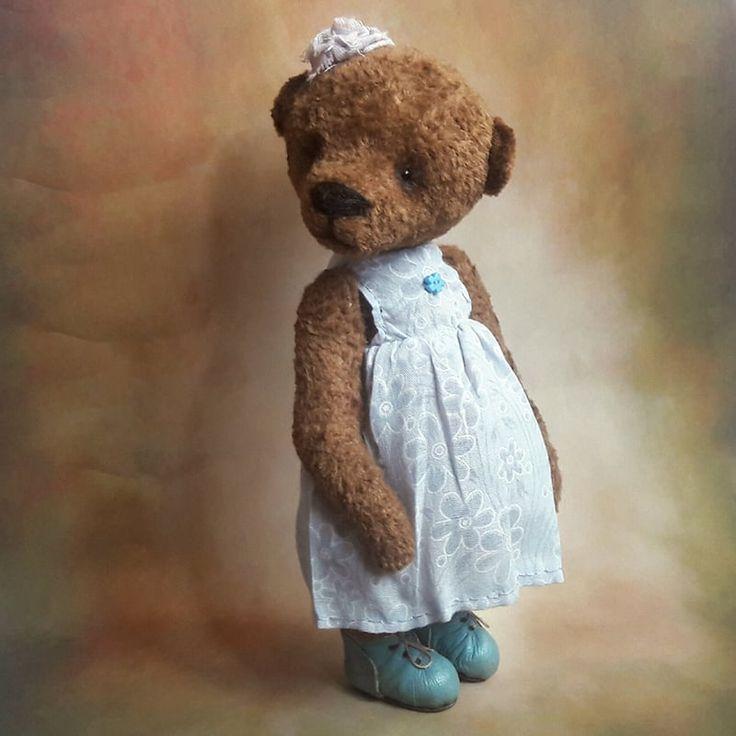 факты ребенке картинки медвежонок кукла точно