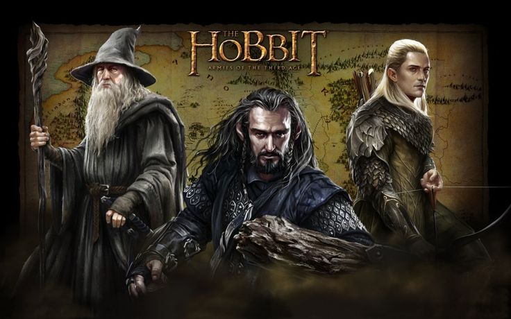 Download The hobbit HD Wallpapers& Widescreens from our given resolutions for free. We have the best collection of Movies HD wallpapers. Incase you don't find the perfect resolution, you may download the original size or any higher resolution HD wallpapers which will best fit your screen.