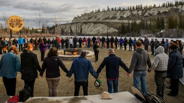 Indigenous groups descend on Whitehorse to discuss mental wellness - Apr 2, 2016