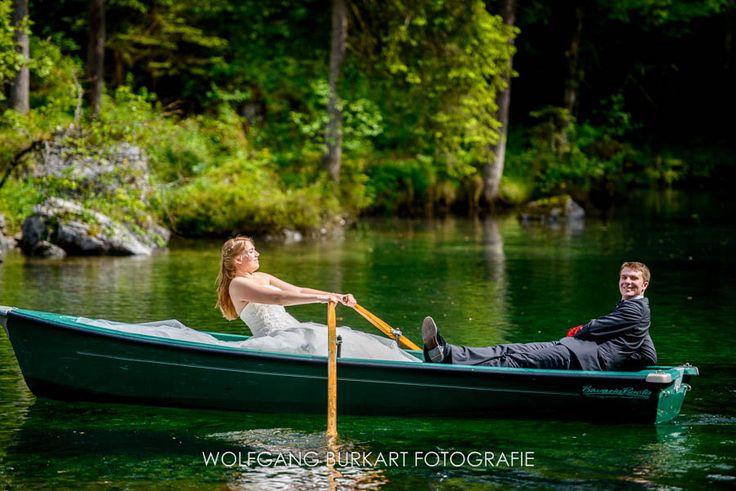 Hochzeitsfotograf in Garmisch-Partenkirchen » Wolfgang Burkart Fotografie