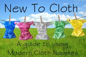 We use modern cloth nappies on our children, we particularly love Poppet Pants Modern Cloth Nappies  http://www.aupairexchange.com.au