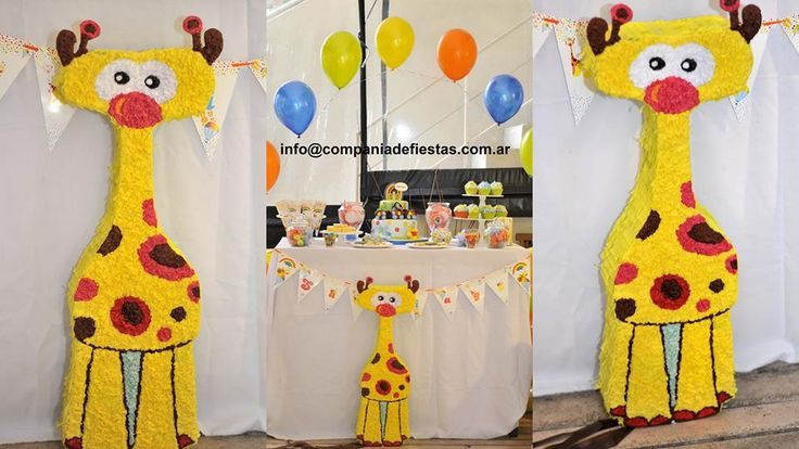 #Baby TV Party