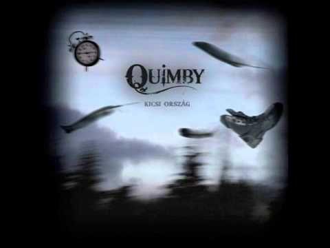 Quimby - Tébolyda