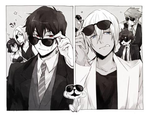 「LOG」/「なほ」の漫画 [pixiv]