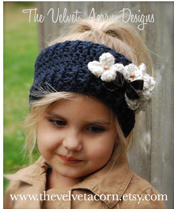 Crochet PATTERN-The Braxyn chaudes tailles bébé par Thevelvetacorn
