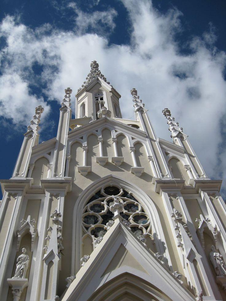 Basílica menor (Ubaté - Cundinamarca - Colombia)