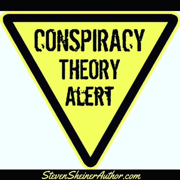 Who doesn't love a good conspiracy theory? In my new book, Running Still, Jack Turner uncovers a whopper of a conspiracy theory that's bigger than anything he could have imagined. With his life in constant danger, and his family at risk, he must figure out how to stay alive, protect his family,  and expose the people responsible. Click the link below for more info.   http://stevensheinerauthor.com