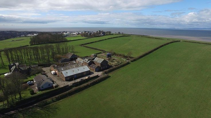 Feasibility funding for historic Maryport farm http://www.cumbriacrack.com/wp-content/uploads/2017/03/IMG_0308.jpg A 140 acre farm within the frontiers of the Roman Empire World Heritage Site has been granted funding from the Architectural Heritage Fund    http://www.cumbriacrack.com/2017/03/06/feasibility-funding-historic-maryport-farm/