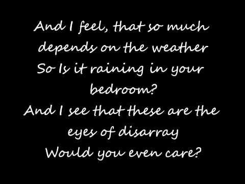 The Stone Temple Pilots- Plush Lyric Video