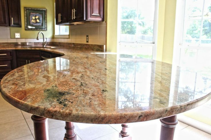 Kitchen Table Custom Table Top Table Top Made Of Granite