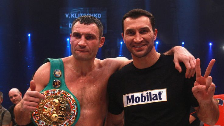 Sports Fixal: Tyson Fury wants Vitali Klitschko as next opponent...