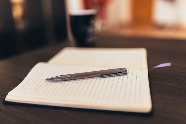 Stuart Horwitz explains how you can complete your book in three drafts: the messy draft, the method draft, and the polished draft.