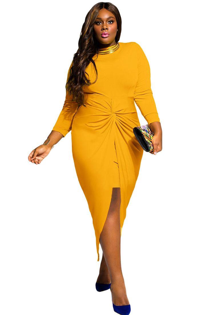 Alle Kleider sommerkleider in übergrößen : Die besten 25+ Plus size long sleeve tops Ideen auf Pinterest ...