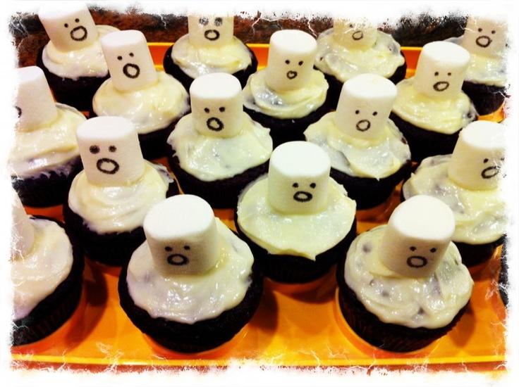 40 best images about kindergarten class snack ideas on for Halloween food ideas for preschoolers
