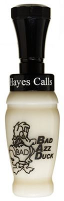 Hayes Calls Bad Azz Duck Call