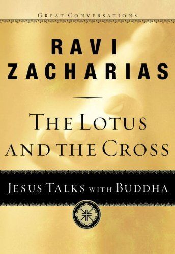Right now The Lotus and the Cross by Ravi Zacharias is $1.99