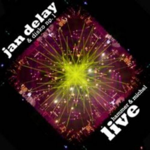 Jan Delay - Hammer & Michel - live aus der Philipshalle