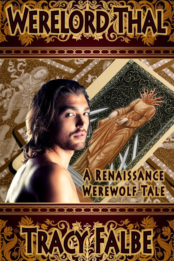 #indiebooksbeseen: Werelord Thal: A Renaissance Werewolf Tale By Trac