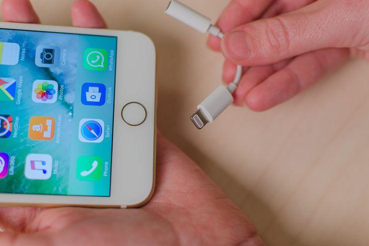 Apple iPhone 7 Plus Tips