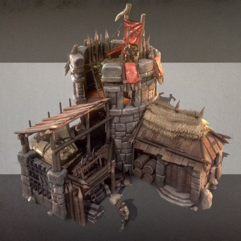 Orc Outpost