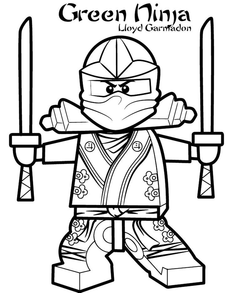 ninja combat (mit bildern) | ninjago ausmalbilder