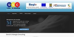 Urbangis Consulting - www.urbangisconsulting.ro