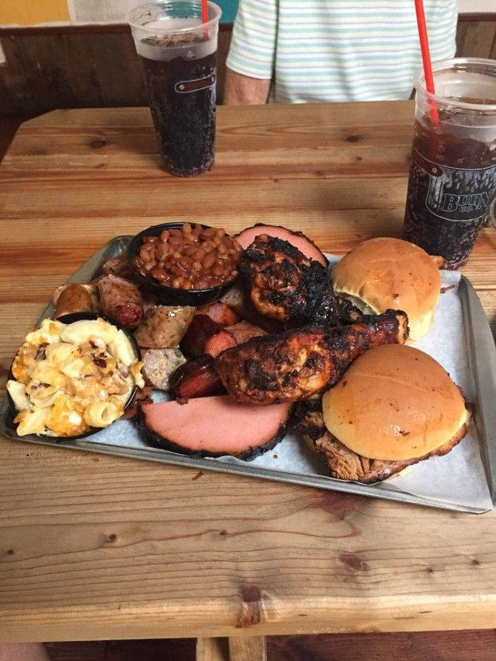 19 Restaurants You Have To Visit In Oklahoma Before You Die