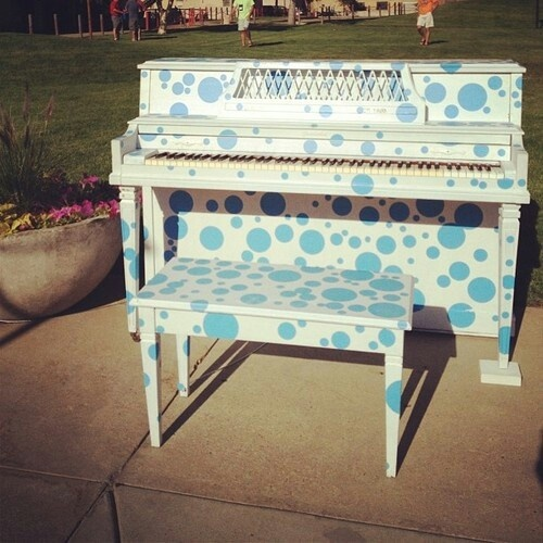 25 Best Ideas About Piano Score On Pinterest: Best 25+ Painted Pianos Ideas On Pinterest