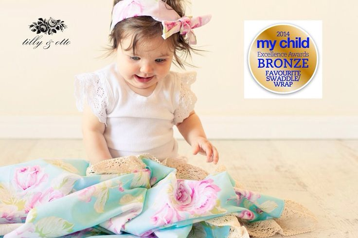 Award winning Amelie lace baby wraps by tilly & otto. Essential luxury for the small and the chic.
