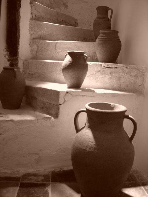 Pottery Legacy