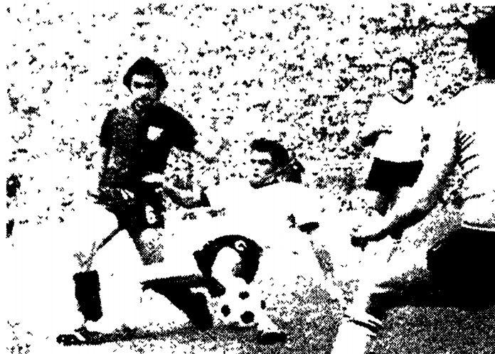 SCRIVOQUANDOVOGLIO: CALCIO SERIE B:1°GIORNATA (28/09/1975)