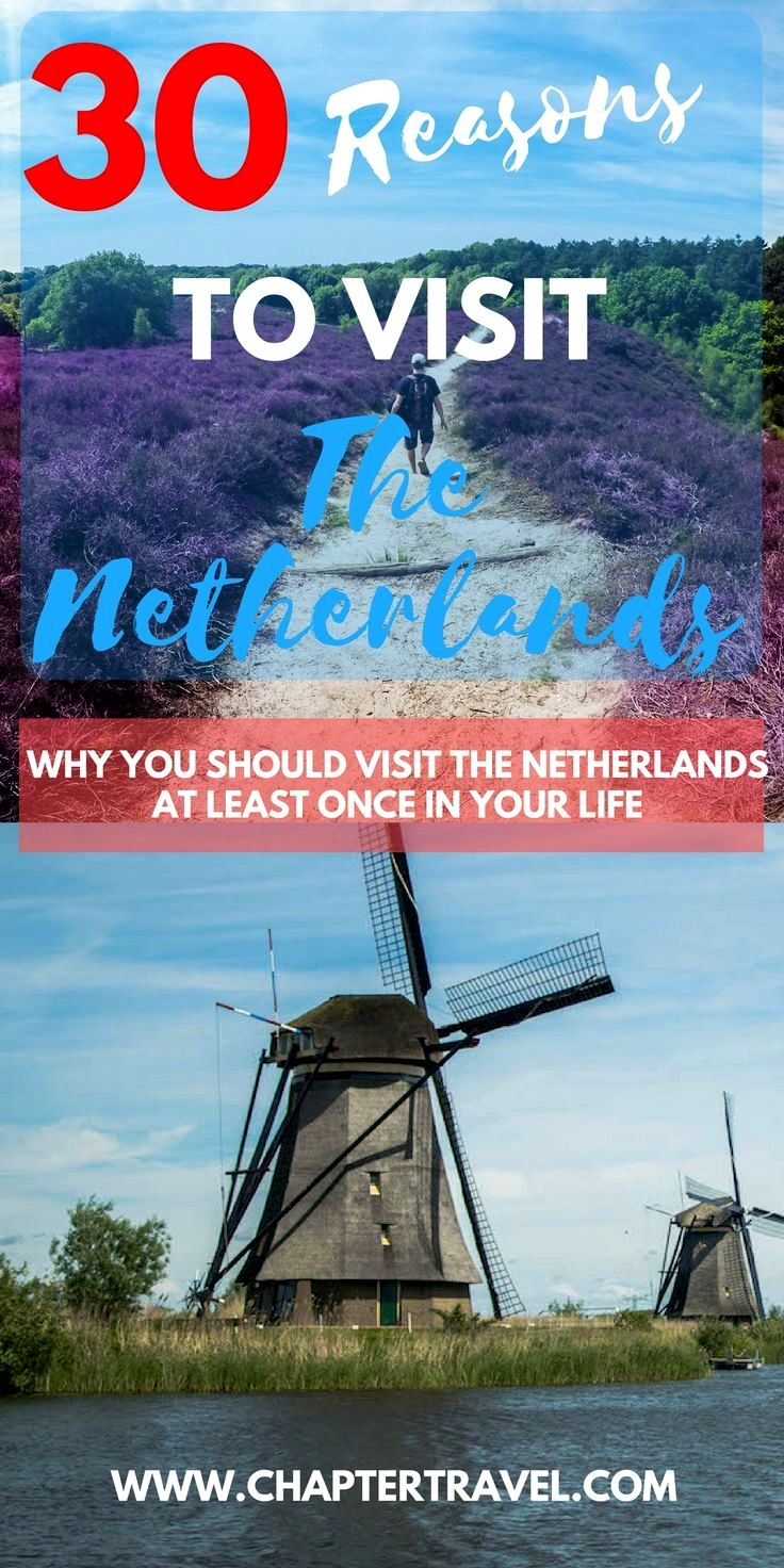 reasons to visit the Netherlands 325