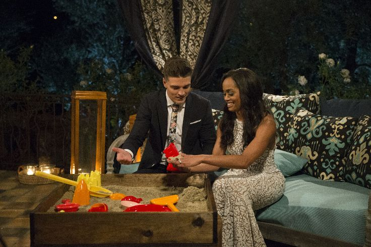 Dean Unglert -- 7 things to know about Rachel Lindsay's 'The Bachelorette' bachelor Dean Unglert is still in the running for Rachel Lindsay's heart on The Bachelorette's thirteenth season. #TheBachelorette #RachelLindsay #DeanUnglert @TheBachelorette