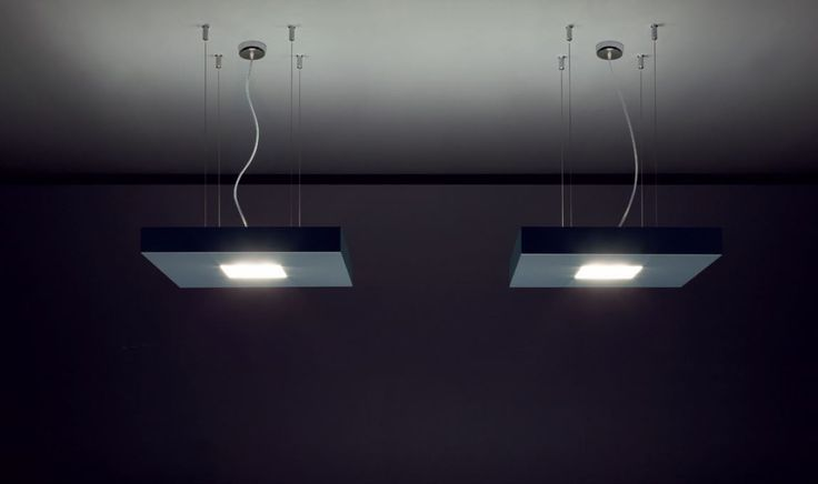 #NOIR SO 45 pendant lamp by Itama by Light4