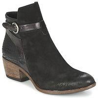 Low boots Mjus DALLAS