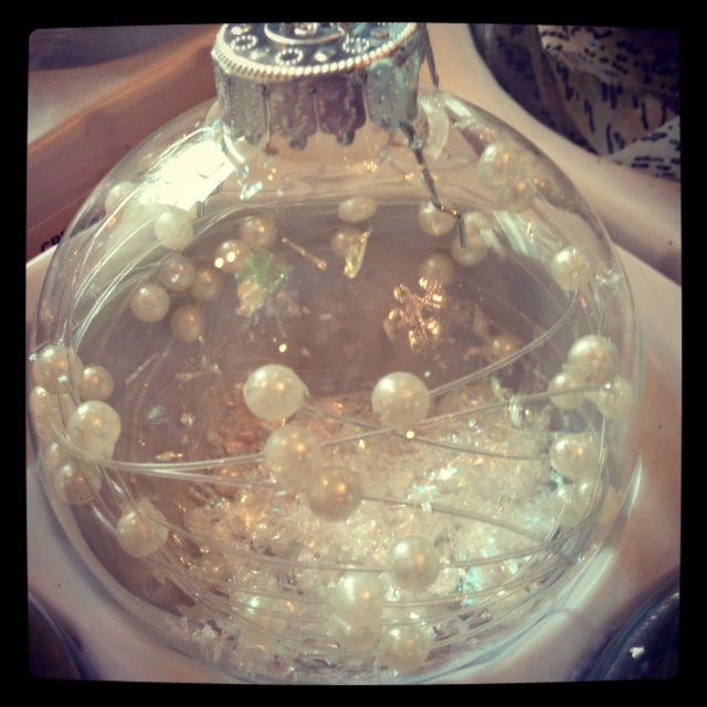40 best Crystal Christmas Tree Ornaments images on Pinterest ...