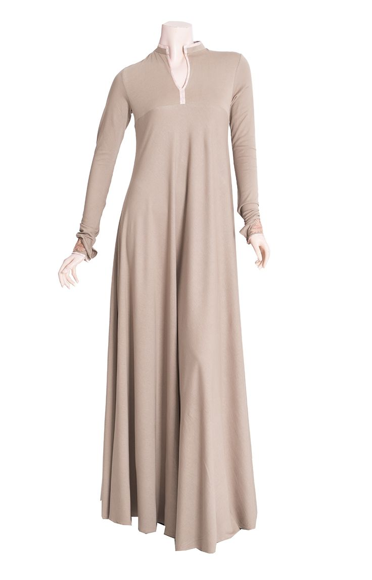 Aab UK Summer Neem Abaya