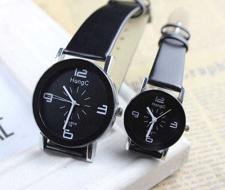 HongC Women Quartz Watch Ladies Wrist Watches Female Clock Famous Luxury Brand Girls quartz-watch Relogio Feminino Montre Femme - Online Shopping for Watches