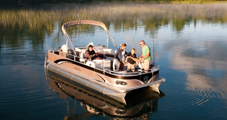 25 best avalon pontoon images on pinterest for Fish livewell for boat